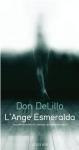 "Couverture du livre : ""L'ange Esmeralda"""
