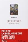 """Couverture du livre : """"Jules Ferry"""""""