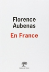 """Couverture du livre : """"En France"""""""