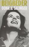 """Couverture du livre : """"Oona et Salinger"""""""