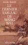 """Couverture du livre : """"Le dernier tableau de Wang Wei"""""""