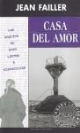 """Couverture du livre : """"Casa del Amor"""""""