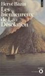 """Couverture du livre : """"Les bienheureux de la désolation"""""""