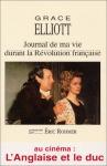 """Couverture du livre : """"Journal de ma vie durant la Révolution française"""""""