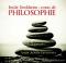 """Couverture du livre : """"Cours de philosophie"""""""