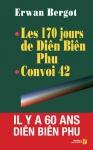 """Couverture du livre : """"Les 170 jours de Diên Biên Phu"""""""