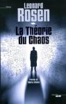 """Couverture du livre : """"La théorie du chaos"""""""