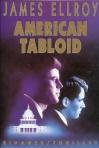 """Couverture du livre : """"American tabloïd"""""""