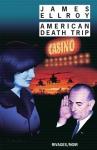 """Couverture du livre : """"American death trip"""""""