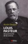 """Couverture du livre : """"Louis Pasteur"""""""
