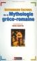 """Couverture du livre : """"Dictionnaire culturel de la mythologie gréco-romaine"""""""