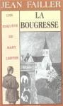 """Couverture du livre : """"La bougresse"""""""