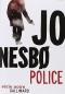 """Couverture du livre : """"Police"""""""