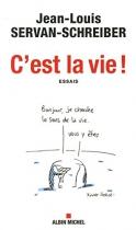 """Couverture du livre : """"C'est la vie !"""""""