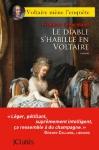 """Couverture du livre : """"Le diable s'habille en Voltaire"""""""