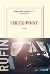 """Couverture du livre : """"Check-Point"""""""