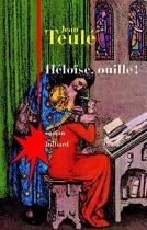 """Couverture du livre : """"Héloïse, ouille !"""""""