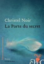 """Couverture du livre : """"La porte du secret"""""""