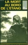 """Couverture du livre : """"La mort au bord de l'étang"""""""