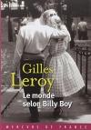 """Couverture du livre : """"Le monde selon Billy Boy"""""""