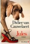 """Couverture du livre : """"Jules"""""""