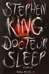 """Couverture du livre : """"Docteur Sleep"""""""