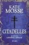 """Couverture du livre : """"Citadelles"""""""