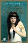 """Couverture du livre : """"La fille de Cléopâtre"""""""