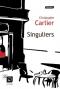 """Couverture du livre : """"Singuliers"""""""