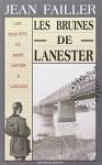 """Couverture du livre : """"Les bruines de Lanester"""""""