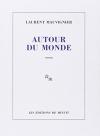 """Couverture du livre : """"Autour du monde"""""""
