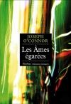 """Couverture du livre : """"Les âmes égarées"""""""