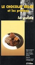 """Couverture du livre : """"Le chocolat belge et les pralines"""""""