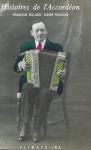 """Couverture du livre : """"Histoires de l'accordéon"""""""