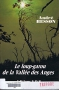 """Couverture du livre : """"Le loup-garou de la vallée des anges"""""""