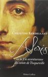 """Couverture du livre : """"Alexis"""""""