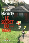 """Couverture du livre : """"Le secret du mari"""""""