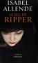 """Couverture du livre : """"Le jeu de Ripper"""""""