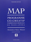 """Couverture du livre : """"MAP"""""""