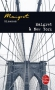 """Couverture du livre : """"Maigret à New York"""""""