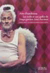 """Couverture du livre : """"Les mille et une gaffes de l'ange gardien Ariel Auvinen"""""""