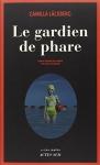 """Couverture du livre : """"Le gardien de phare"""""""