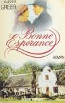 """Couverture du livre : """"Bonne-Espérance"""""""