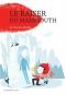 """Couverture du livre : """"Le baiser du mammouth"""""""