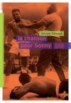 """Couverture du livre : """"La chanson pour Sonny"""""""