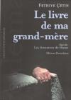 """Couverture du livre : """"Le livre de ma grand-mère"""""""