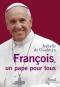 """Couverture du livre : """"François, un pape pour tous"""""""