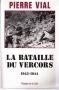 """Couverture du livre : """"La bataille du Vercors"""""""