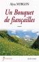"""Couverture du livre : """"Un bouquet de fiançailles"""""""
