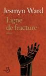 """Couverture du livre : """"Ligne de fracture"""""""